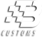 TB Customs Logo